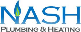 NASH Plumbing & Heating Logo